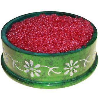 Veldig Berry oljebrenner Simmering granulater ekstra store Jar