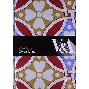 V&A Pattern: Owen Jones