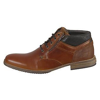 Bullboxer 715K50041BPACB universal all year men shoes