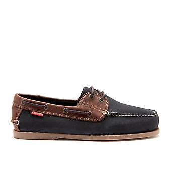 Chatham Men's Dominica Boat Shoes