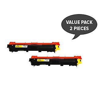 ΤΝ-255 κίτρινο υψηλής ποιότητας γραφίτη (σετ των 2)