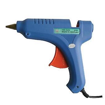 Hot Melt Glue Gun Electric 40W AU Rapid Heat Lightweight Craft DIY