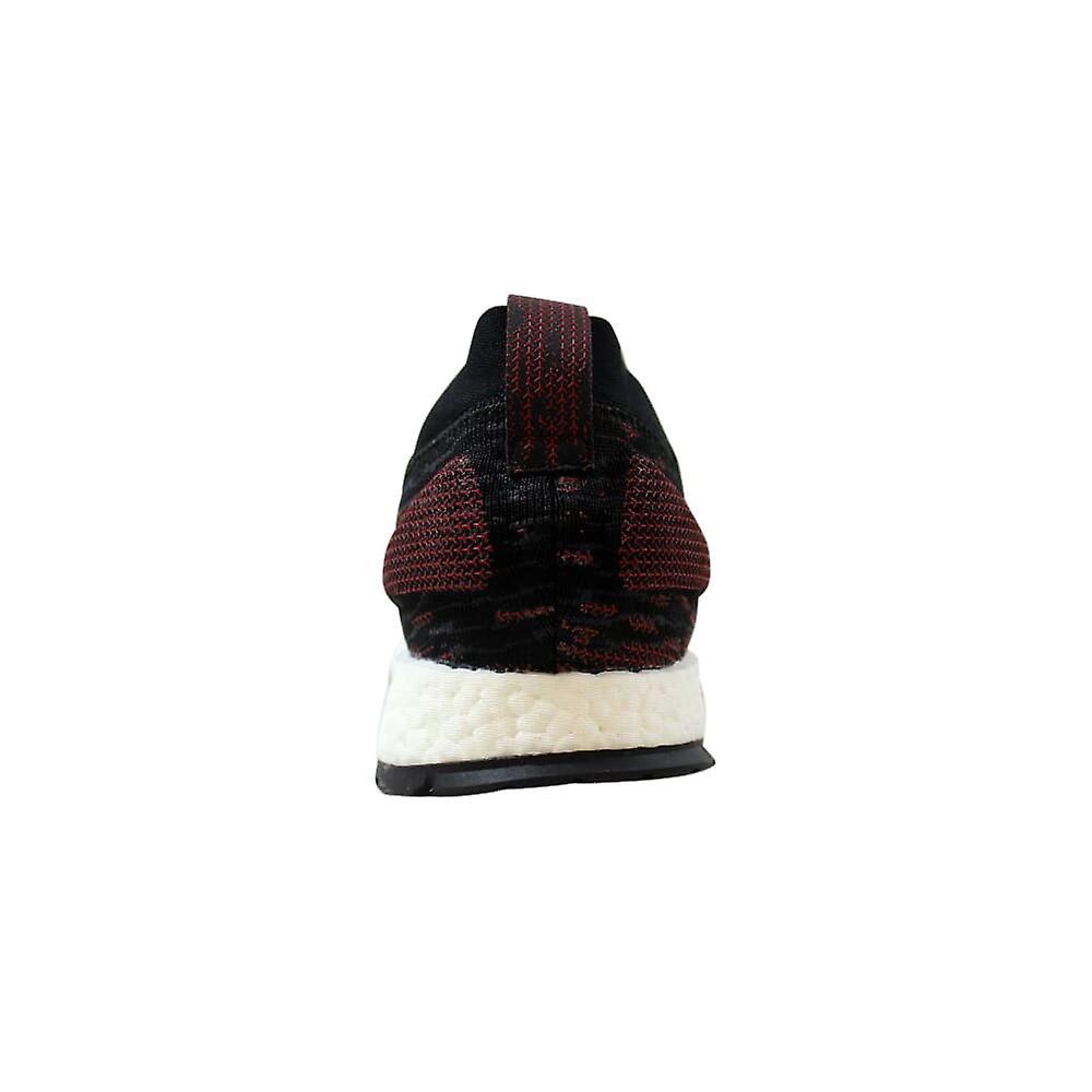 Adidas Pureboost RBL Core svart/Scarlet CM8309 menn ' s