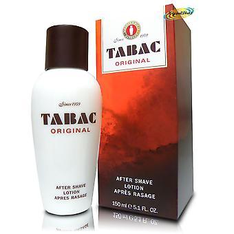 Mäurer & Wirtz Tabac Original Aftershave 150ml Splash