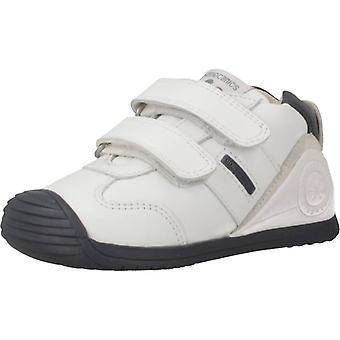 Sapatos biomecanicos 151157 Cor Blancmarin