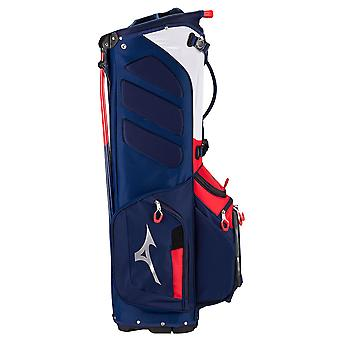 Mizuno Golf BR-D4 6 manier 12 Pocket dubbele riem stand tas