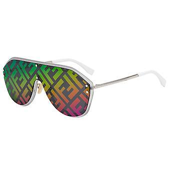 Fendi Fabulous FF M0039/G/S F74/R3 Crystal/Rainbow