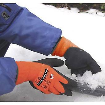 L+D Griffy Glacier Grip 14931-10 PAA Protective glove Size (gloves): 10, XL EN 388 , EN 511 CAT II 1 Pair