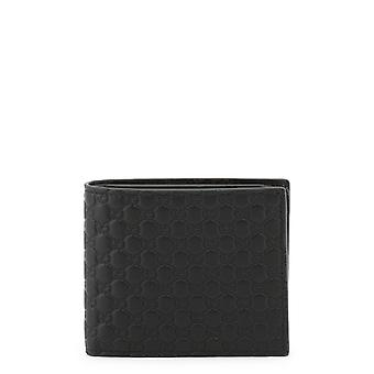 Gucci men's wallet, black 72