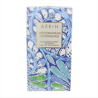 Aerin Mediterranean Honeysuckle EDP Spray Atomiseur 3.4oz/100ml New In Box