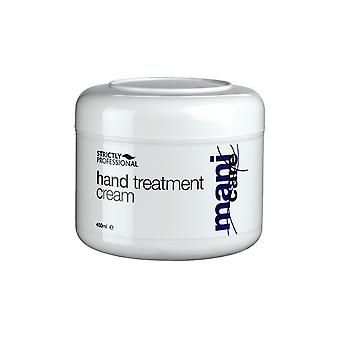 Strictly professional hand treatment cream 450ml