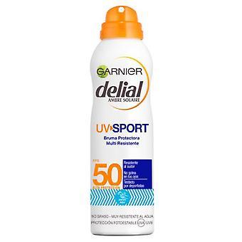 Delial Schutznebel UV Sport Spf50 200 ml