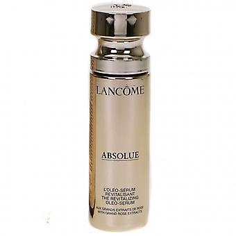 Lancome Luxury care Luxury care Revitalizing Oleo-Serum 30 ml