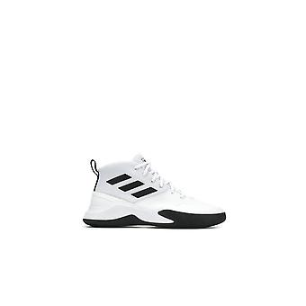 Adidas Ownthegame EE9631 basketball all year men shoes