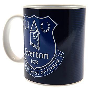 Everton FC keramiskkrus