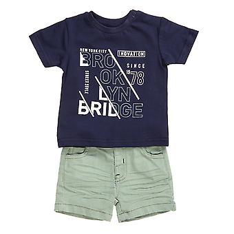 Babybol oblečení Set (2st) Brooklyn Bridge