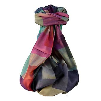 Mens Premium Silk Contemporary Scarf 4829 by Pashmina & Silk