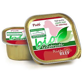 Kippy Bio Rich in Beef (Dogs , Dog Food , Wet Food)