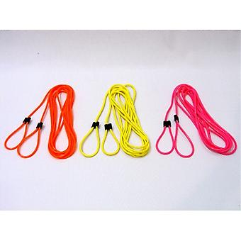 EVA-0010, Double - Dutch Ropes - 30'apos; L - set de 2