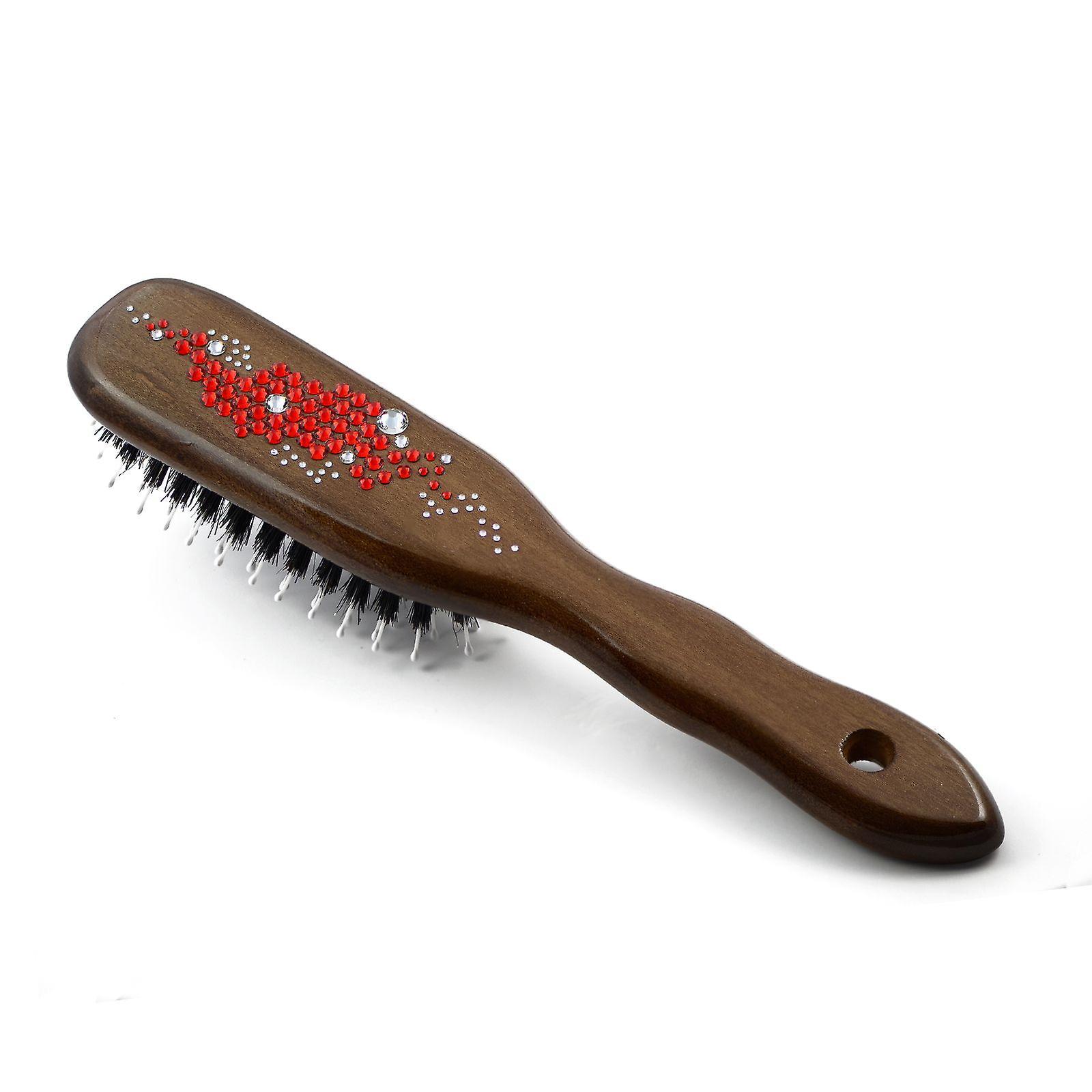 Hair Brush HBMB-15.3