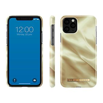 iDeal da Suécia iPhone 11 Pro / XS / X shell - Cetina de Mel