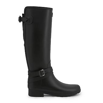 Hunter Original Women Fall/Winter Boot - Black Color 37892