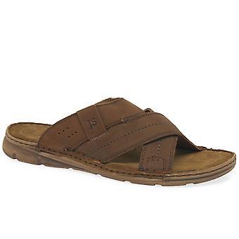 Josef Seibel John 04 Mens Sandals