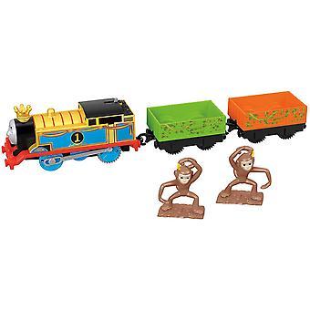 Thomas & przyjaciele FXX55 Thomas zmotoryzowany zabawka