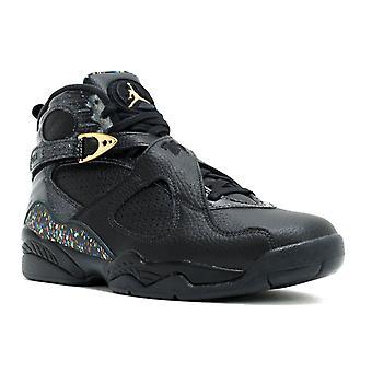 Air Jordan 8 Retro C&C 'Confetti' - 832821-004 - Shoes