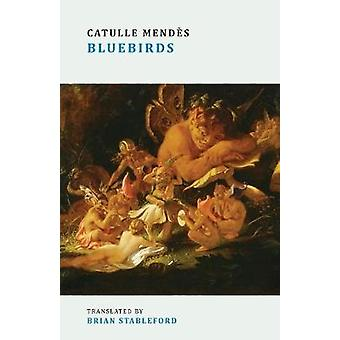 Bluebirds by Mends & Catulle