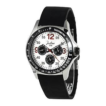 Men's Watch Justina 11003 (42 mm) (Ø 42 mm)
