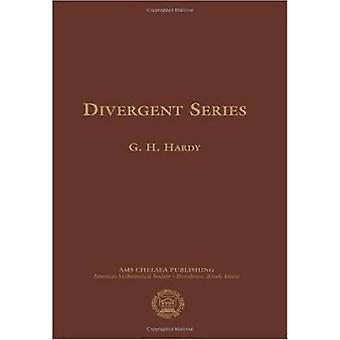 Divergent Series by Hardy & G.H.