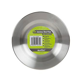 Summit 20cm Stainless Steel Plate /Bowl