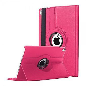 iPad Mini 4 - Veske Rotable 360° - Rosa
