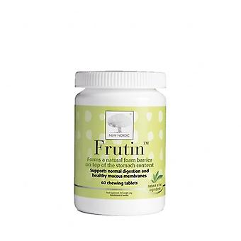 New Nordic Fruitin Chews 60 (NLF028)