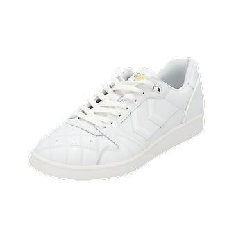 Bumblebee HB TEAM QUILT Women's Sneakers White Gym Shoes Sport Running Shoes