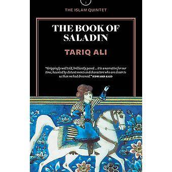 The Book of Saladin by Ali Tariq - 9781781680032 Book