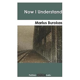 Now I Understand by Marius Burokas - 9781912109449 Book