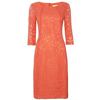 Inwear Orange Lace Patrice Dress