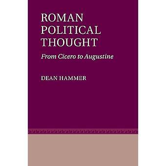 Pensée politique romaine par Dean Hammer