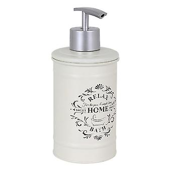 Soap Dispenser Confortime White