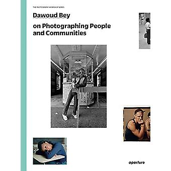 Dawoud Bey on Photographing People and Communities - The Photography W