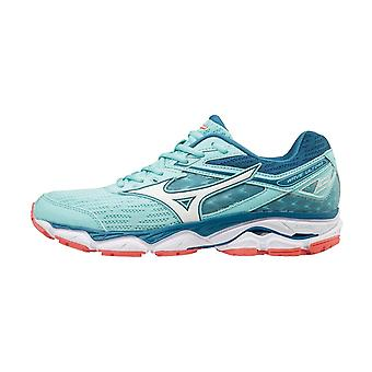 ميزونو موجة ألتيما 9 السيدات أحذية الجري