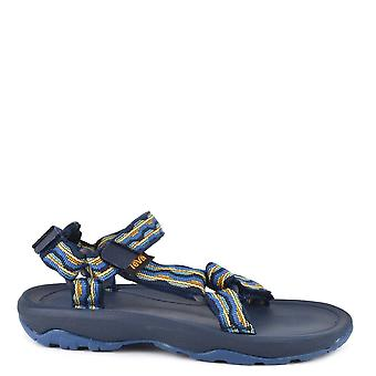 Teva Youth Hurricane Xlt2 Kishi Dark Blue Sandal