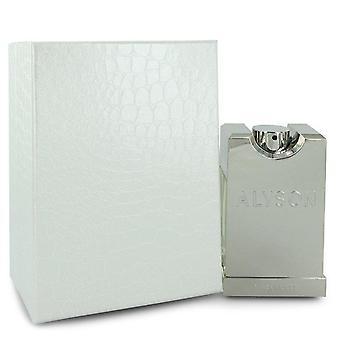 أليسون oldoini أسود البنفسجي eau de parfum رذاذ بواسطة أليسون oldoini 551401 100 مل