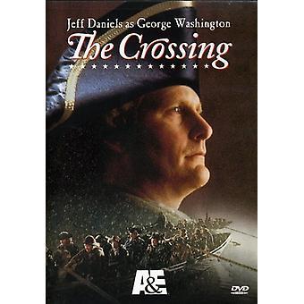 Jeff Daniels - Kreuzung [DVD] USA import