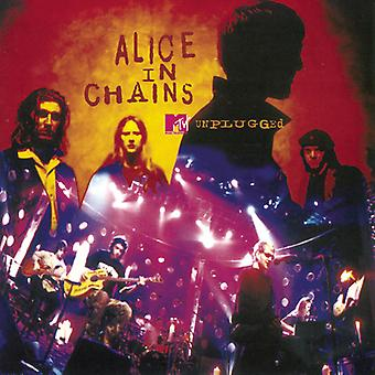Alice in Chains - Unplugged [CD] USA import