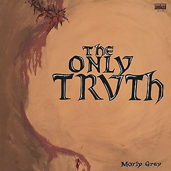 Morly Grey - Only Truth [CD] USA import