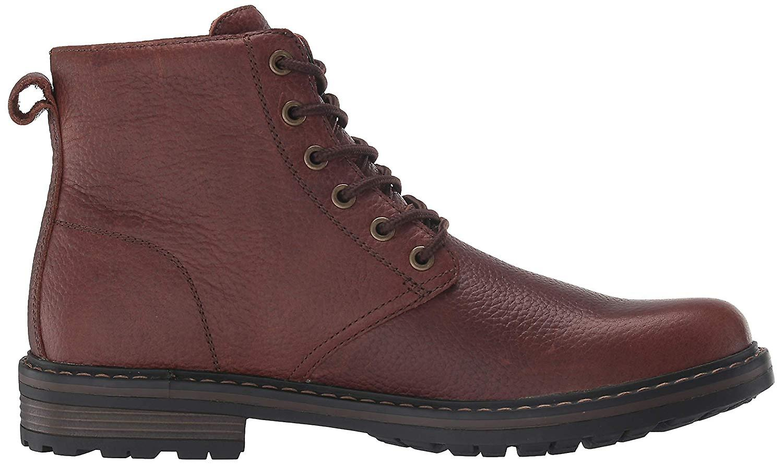 Brand - 206 Collective Men's Byron Lace Up Boot - Gratis verzending titFqR