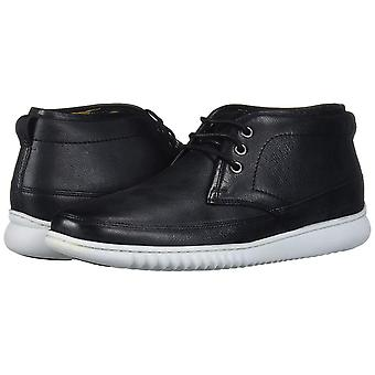 Driver Club USA Men's Geuine Leather Ankle Chukka Boot with Sneaker Sole